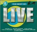 The Best Of Live ‎– The Best Of Live