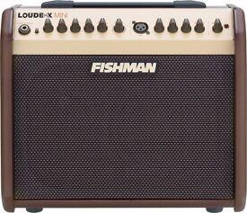 Fishman Loudbox mini- Brand New!!!!!