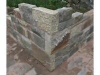 Stone Quoins