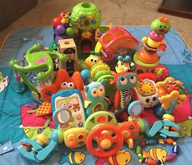 Mix bundle of toys ***STILL AVAILABLE ***