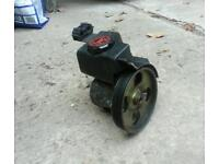 Peugeot 206 Power Steering Pump