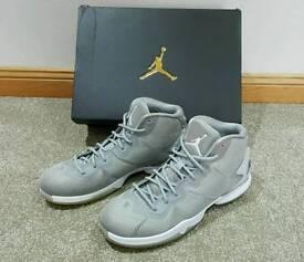 Nike air Jordan superfly 4 basketball shoes Size 7.5