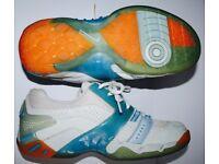 Nike Air Zoom Indoor trainers UK 6