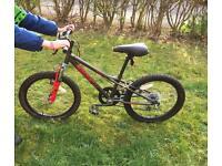 """20"""" boy's bike"""
