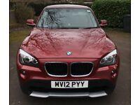 EXCELLENT BMW X1 FOR SALE