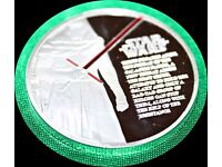 Star Wars The Force Awakens Collectors Silver Coin
