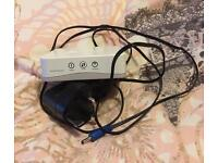 Sky Wireless Booster used but still in Very Good Condition