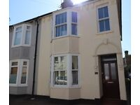 3 Bedroom end of terrace house in Herne Bay Kent next to the seafront