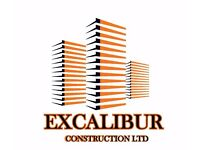 Construction Operatives Required in Edinburgh