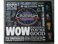 Cranium WOW board games