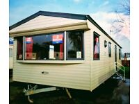 Oaklands Holiday Park St Osyths Spacious Willerby Rio Caravan for Hire