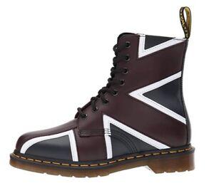 Dr. Martens Boots - Union Jack - Size 6 US - Women