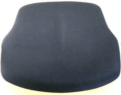 Humanscale Freedom Chair Foam Seat Cushion Black Color Wave Fabric Original