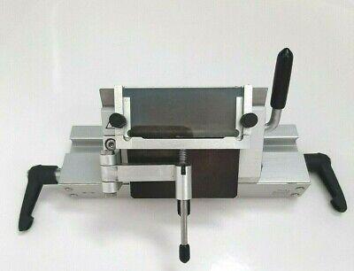Leica Ce Cryostat Knife Blade Holder For Cm1800 Cm1510 S Cm1850 High Profile