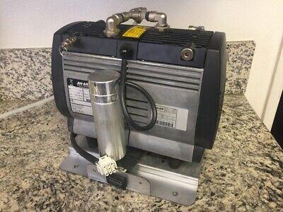 Jun-air Of312-oil-less Rocking Piston Air Compressor 58 Lm At Max 6 Bar