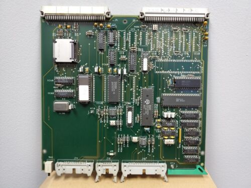 Charmilles Robofil board 8525460 IF