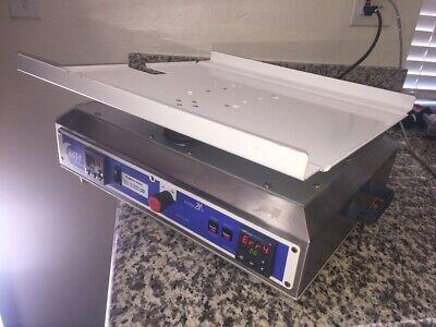 Ge Life Sciences Wave Bioreactor System20eh Rockerdual-warmermixer