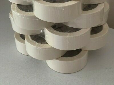 10 Rolls 1-12 X 60 Yards Filament Strapping Tape Intertape Ipg 2 Mil Usa Made