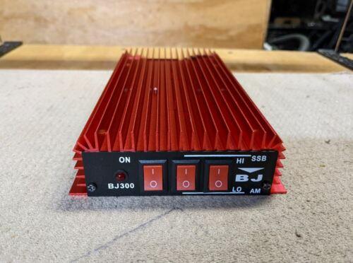 New BJ-300 100W FM 150W AM 300W SSB 10M Radio Amplifier