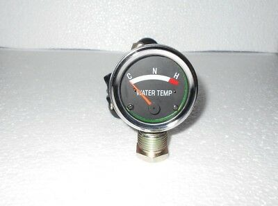 Temp Gauge fits John Deere 4010 3010 1020 1120 1130 2020 2030 2130 3030 3130