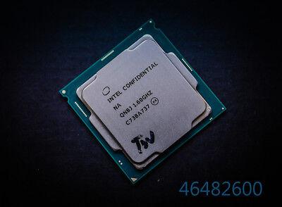 Intel Core I7 8700T Qn8j Es Version  6Cores 12Threads Coffee Lake 1151