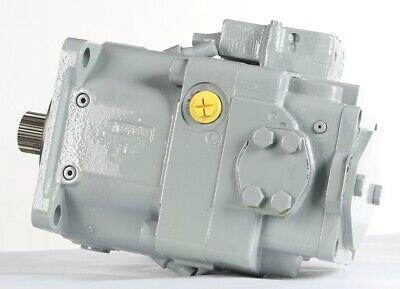New 9607210 Rexroth Hydraulic Pump A11v095drs10r-nzd12k02
