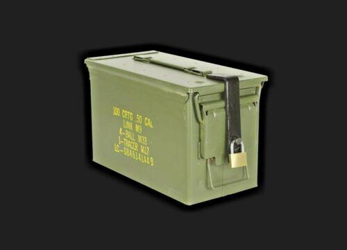 Ammo Can Lock 08-6167 3-Piece