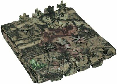 Allen Camo Omnitex 3D Blind Material for Ground Tree Stands and Duck Blinds,... Leaf Blind Material