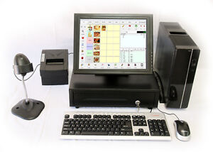 New-Point-of-Sale-System-MPOS-Restaurant-Software-15-Touch-Screen-LCD-Win10