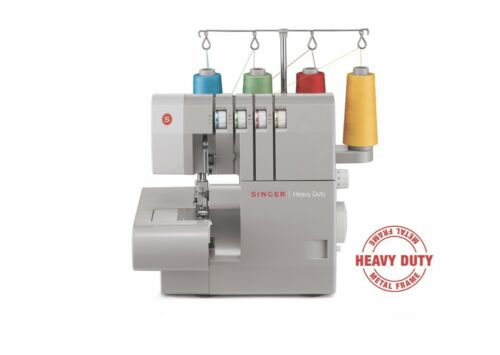 Singer 14HD854 Overlock Serger Machine. FREE SHIPPING!!!