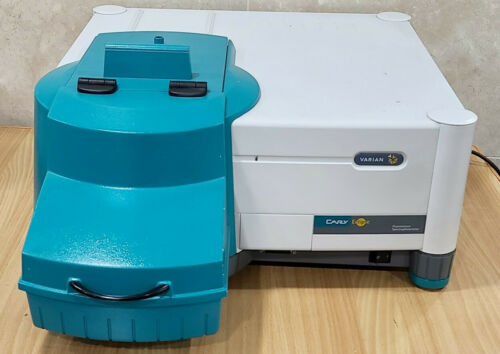 Varian Cary Eclipse Spectrophotometer [#B1]