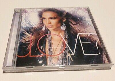 Jennifer Lopez - Love? (Parental Advisory, 2011)