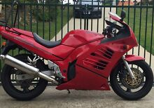 Suzuki RF600R,low km, may trade another road bike.CHEAP@$2900. Launceston Launceston Area Preview