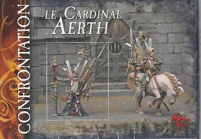 Confrontation/Rackham Kardinal Aerth Box RK01008 ALGRFI04