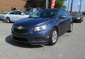 2014 Chevrolet Cruze 1LT.One Owner.Carproof Clean.Well Maintaine