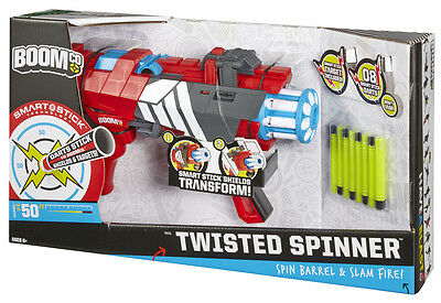 BoomCo Twisted Spinner - Outdoor Indoor Toy ** GREAT GIFT ** ()