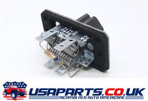 RELE-FORMA-RESISTENCIA-VENTILADOR-FORD-Mustang-94-04-F150-F250-F350-ESCAPE