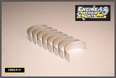 Citroen/Peugeot/Ford/Mini 1.6 TDCI DV6 16v Big End Con Rod Bearing Set Std