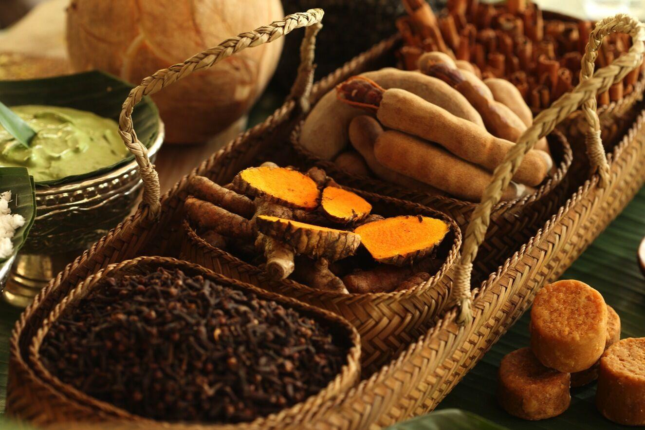Calief Traditional Herbs