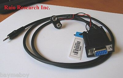 Programming Cable For Motorola Cp200 Cp150 Cp340 Pr400 Ct...