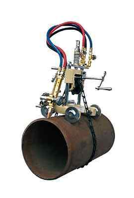 Manual Pipe Cutting Beveling Machine Torch Track Cutter  M
