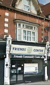 REGIONAL HOMES ARE PLEASED TO OFFER: SPACIOUS 3 BEDROOM FLAT:WALFORD ROAD,SPARKHILL,FULLY FURNISHED!