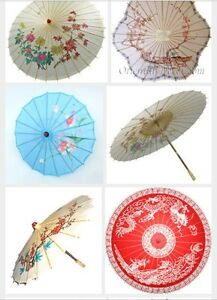 Paper parasol for wedding Downtown-West End Greater Vancouver Area image 3