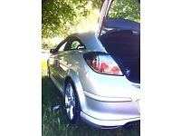 Astra Sport 2008 Leather Seats New Timing Belts replaced and recent fully serviced 1 Year fully Mot