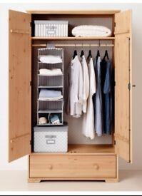 Hurdal wardrobe