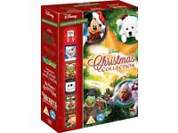 CHRISTMAS KIDS DVD COLLECTION (6 DVDS)
