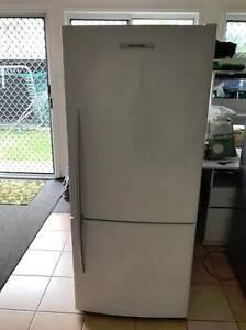 fisher paykel upside  down fridge 404 LT,for sale $ 290,good cond Greenslopes Brisbane South West Preview