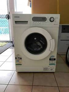 samsung front load washing machine 7 kg, for sale $ 250,good cond Greenslopes Brisbane South West Preview