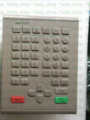 1pc New Cnc Keypad Panel For Mitsubishi M520 Ks-4mb914a 915a V1781 Ch