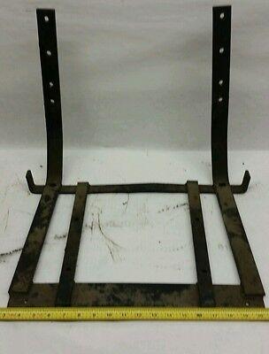 909513 Good Used Clark Forklift Frame 909513u